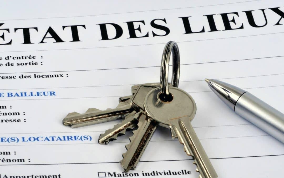 Comment établir l'état des lieux de votre logement ?