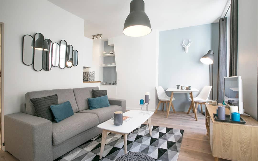 Vous louez en meublé ? Votre locataire peut-il remplacer vos meubles par les siens ?