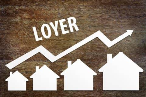 Comment calculer le nouveau loyer basé sur l'IRL ?