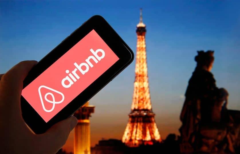 Ces 18 villes où Airbnb bloquera les locations de plus de 120 jours par an