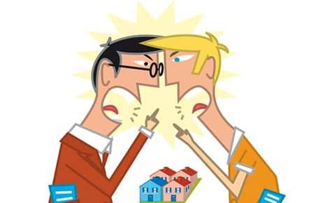 Conflits de voisinage : la médiation devient obligatoire !