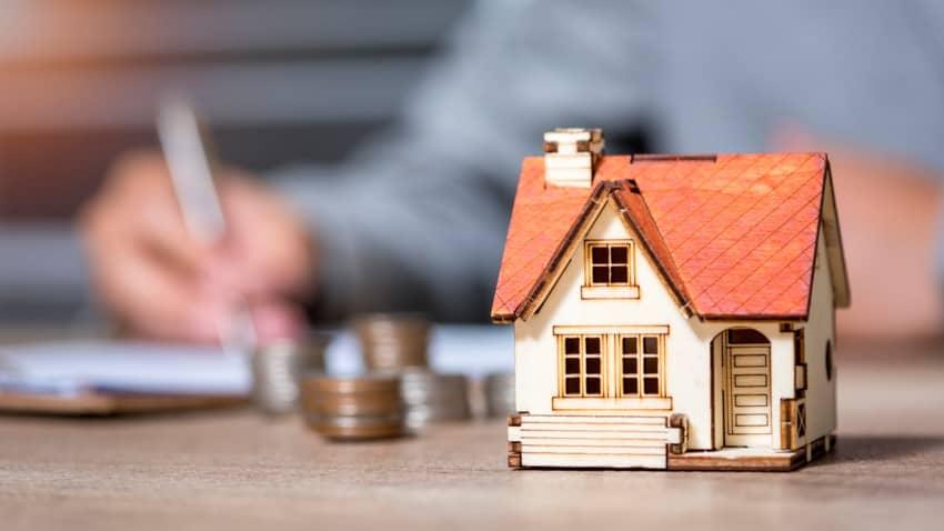 Vers la fin des emprunts sans apport ?
